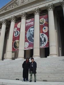 国立公文書館(National Archives)