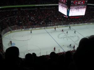 NHL Capitals