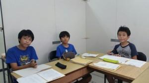 Study session 1