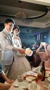 Shiori's Wedding