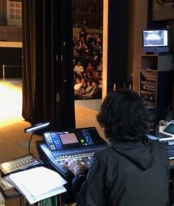School Show 2